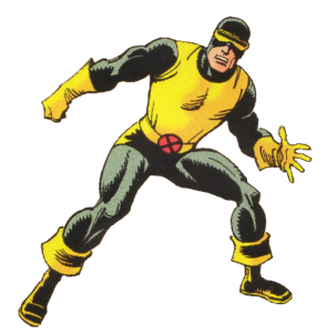 Cyclops from X-Men