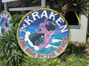 The Kraken_San Diego dive bar