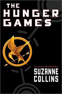 The Hunger Games_Suzanne Collins_mockingjay