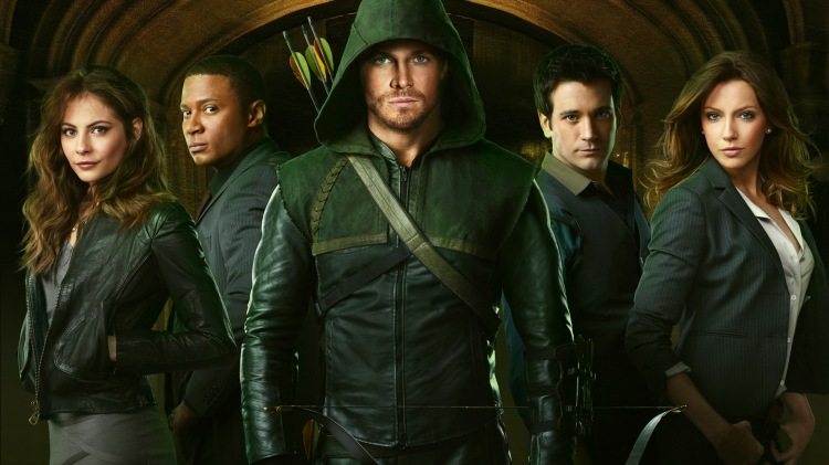Arrow_CW_Full Season Order_Cast