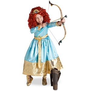 brave_merida_archery set