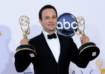 danny strong_emmys 2012_game change