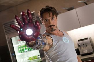 Iron Man 3_Robert Downey Jr.