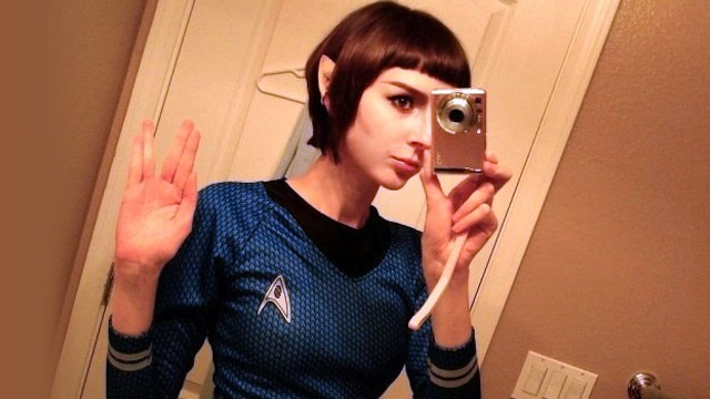 Star Trek Dating Site_Trekkie Love