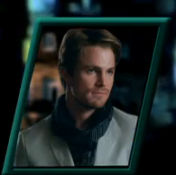 Arrow_The CW_Oliver Queen
