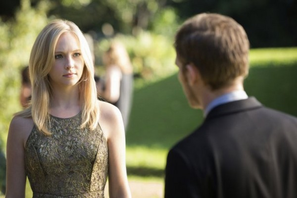 The Vampire Diaires_The CW_S4E7_My Brother's Keeper_Caroline and Klaus
