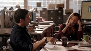 Arrow_The CW_Legacies_S1E6_Tommy and Laurel