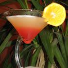 Bikini Martini_James Bond_Skyfall