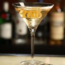 Vesper Martini_James Bond_Skyfall_Casino Royale
