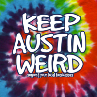 Keep Austin Weird_Nerd Meets Frat