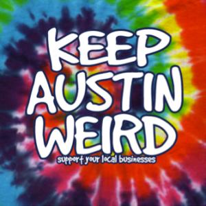 Keep Austin Weird_Nerd Meets Frat