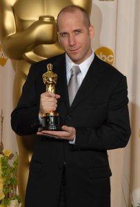 Michael Arndt_Oscars_Little Miss Sunshine_Star Wars VII