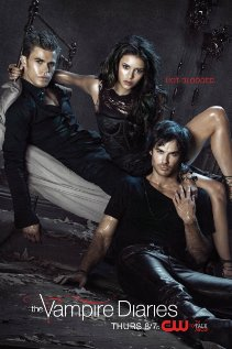 The Vampire Diaries_The CW_Julie Plec_Tomorrow People