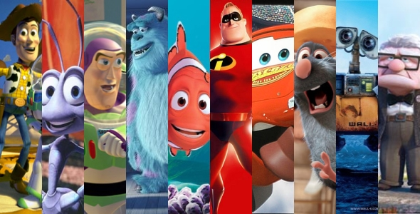 Pixar Movies_Gift Ideas_Black Friday
