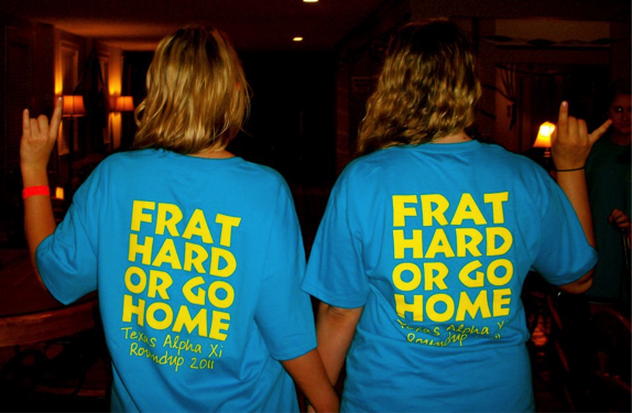 Sorority Shirts_Nerd Meets Frat