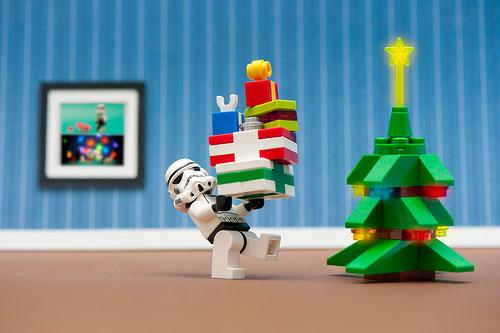 LEGO Holiday Gifts_AFOL_Star Wars