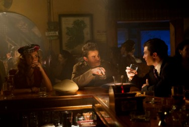 The Vampire Diaries_The CW_S4E8 We'll Always Have Bourbon Street_New Orleans Damon and Stephan / Lexie