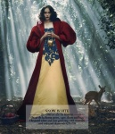 Disney Princess_Couture_Snow White