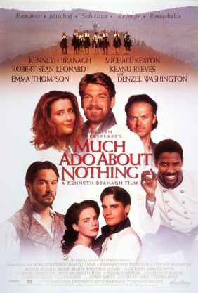 Much Ado About Nothing_Kenneth Branagh_1993