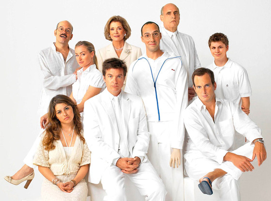 Arrested Development_Netflix_Halted Production for more episodes