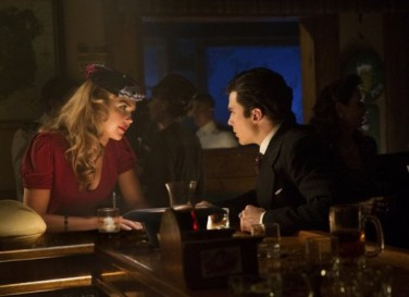 The Vampire Diaries_The CW_S4E8 We'll Always Have Bourbon Street_New Orleans Damon and Lexie