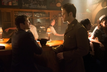The Vampire Diaries_The CW_S4E8 We'll Always Have Bourbon Street_New Orleans Damon and Stephan