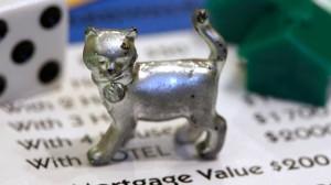 Monopoly_The Cat_new token