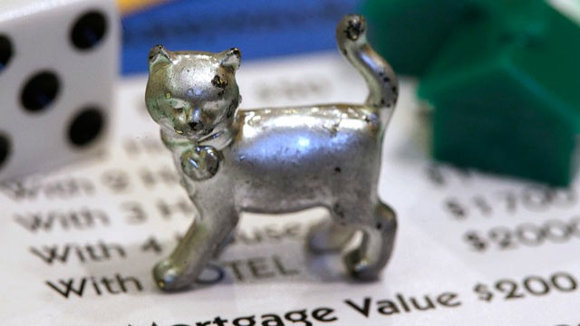 Monopoly_The Cat_new token