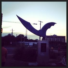 Austin_Bats_Batman