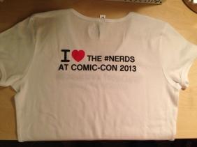 Comic-Con Shirt_Back_We Date Nerds